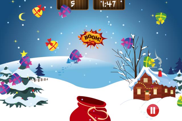 Boom Boom Christmas